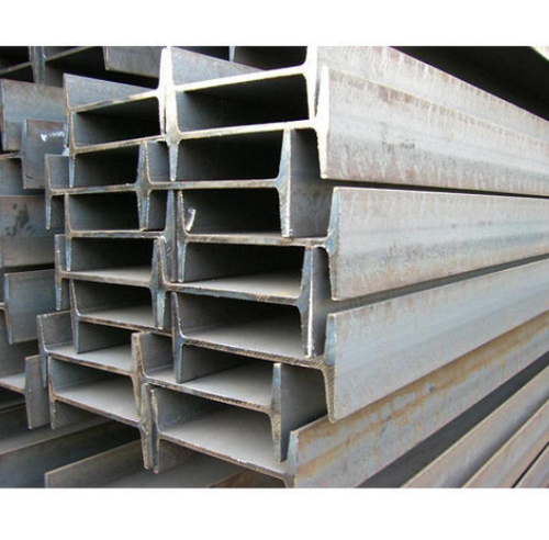 Galvanized Structures - GI Joist, M-S Beams, Pole Bracket and Stay Wires